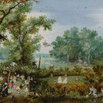 Image of Adriaen van de Venne