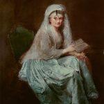 Image of Anna Dorothea Therbusch