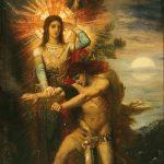 Image of Gustave Moreau