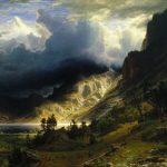 Image of Albert Bierstadt