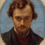 Image of Dante Gabriel Rossetti