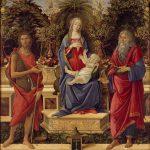 Image of Sandro Botticelli