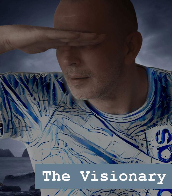digital art visionary