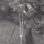 Image of Alfred Stieglitz