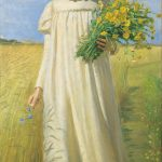 Image of Michael Ancher